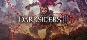 Darksiders III Trainer