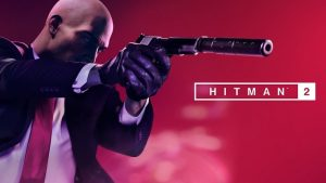 Hitman 2 Trainer