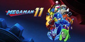 Mega Man 11 Trainer