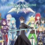 Sword Art Online: Lost Song Trainer