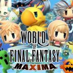 World of Final Fantasy Maxima Trainer