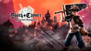 Black Clover: Quartet Knights Trainer