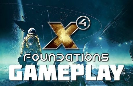 X4: Foundations Trainer