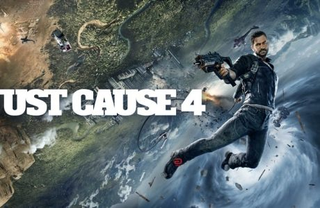 Just Cause 4 Trainer