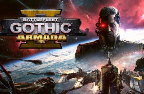 Battlefleet Gothic: Armada 2 Trainer