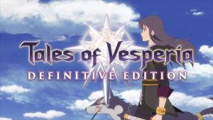 Tales of Vesperia: Definitive Edition Trainer