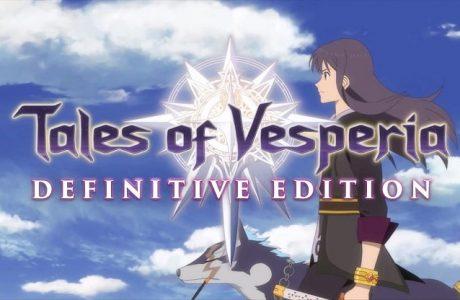 Tales of Vesperia: Definitive Edition Trainer