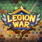 Legion War Trainer