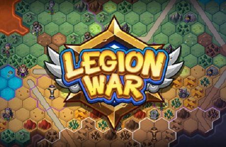 Legion War Trainer