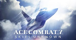 Ace Combat 7: Skies Unknown Trainer