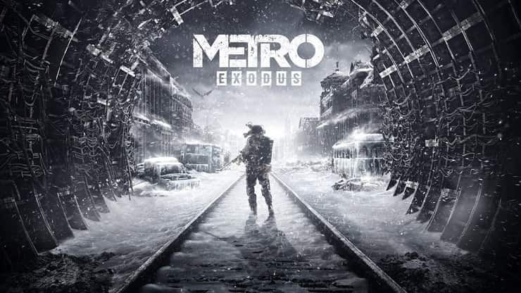Metro Exodus Trainer