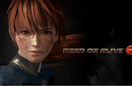 Dead or Alive 6 Trainer