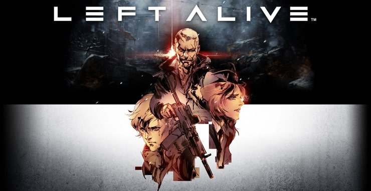 Left Alive Trainer