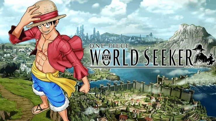 One Piece: World Seeker Trainer