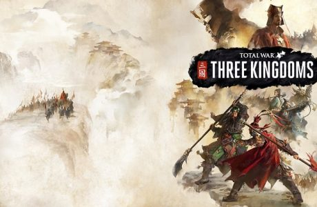 Total War: Three Kingdoms Trainer