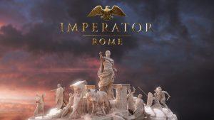 Imperator Rome Trainer