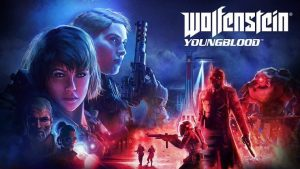 Wolfenstein: Youngblood Trainer