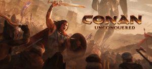 Conan Unconquered Trainer