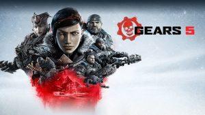 Gears 5 Trainer
