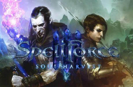 SpellForce 3: Soul Harvest Trainer