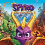 Spyro Reignited Trilogy Trainer