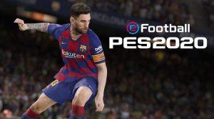 eFootball PES 2020 Trainer