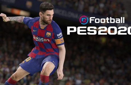 eFootball PES 2020 Trainer