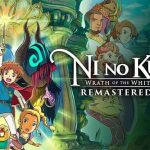 Ni no Kuni: Wrath of the White Witch Remastered Trainer