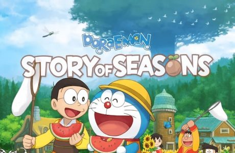 Doraemon Story Of Seasons Trainer