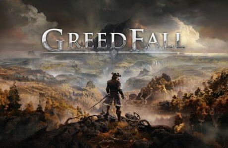 GreedFall Trainer