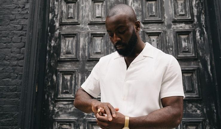 Kwaku Asante: Molasses