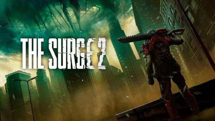 The Surge 2 Trainer