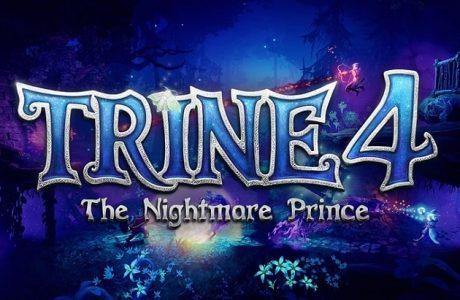 Trine 4: The Nightmare Prince Trainer