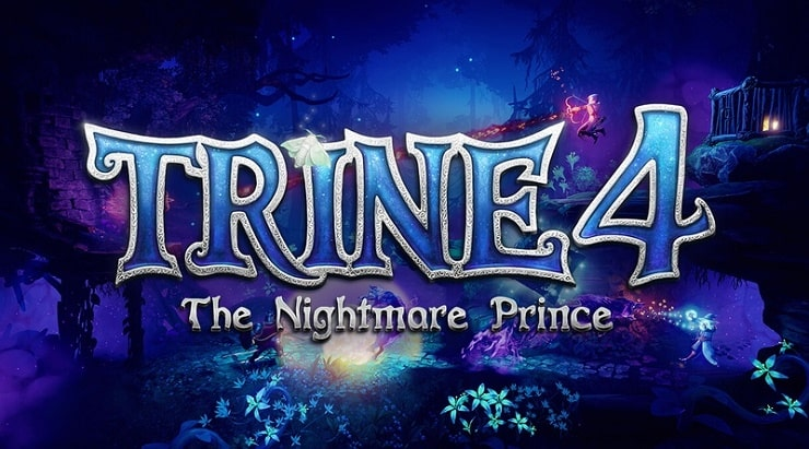 Trine 4: The Nightmare Prince Trainer
