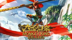 Monkey King: Hero is Back Trainer