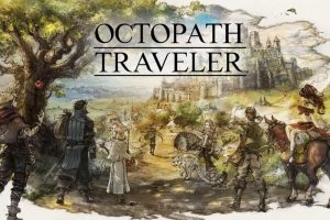 Octopath Traveler Trainer