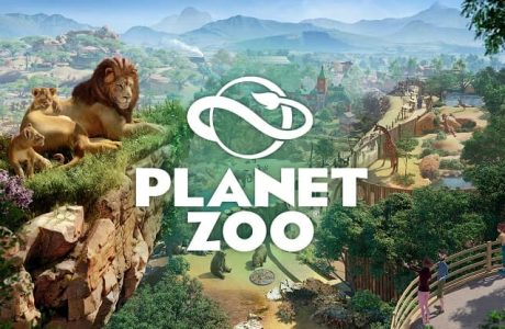 Planet Zoo Trainer