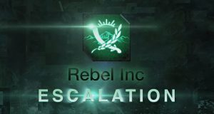 Rebel Inc: Escalation Trainer