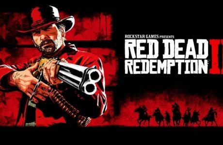 Red Dead Redemption 2 Trainer