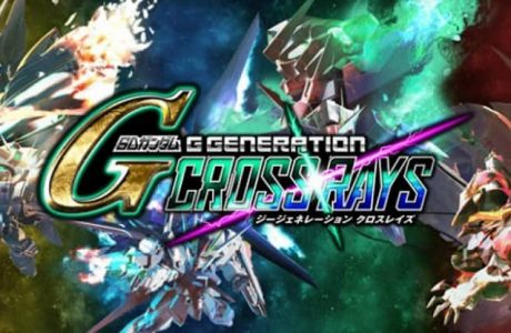 SD Gundam G Generation Cross Rays Trainer