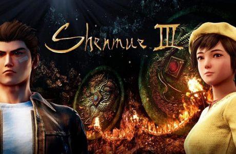 Shenmue 3 Trainer