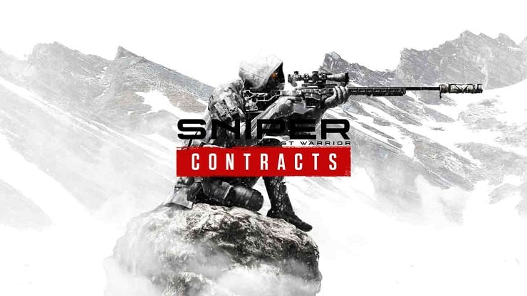 Sniper Ghost Warrior Contracts Trainer