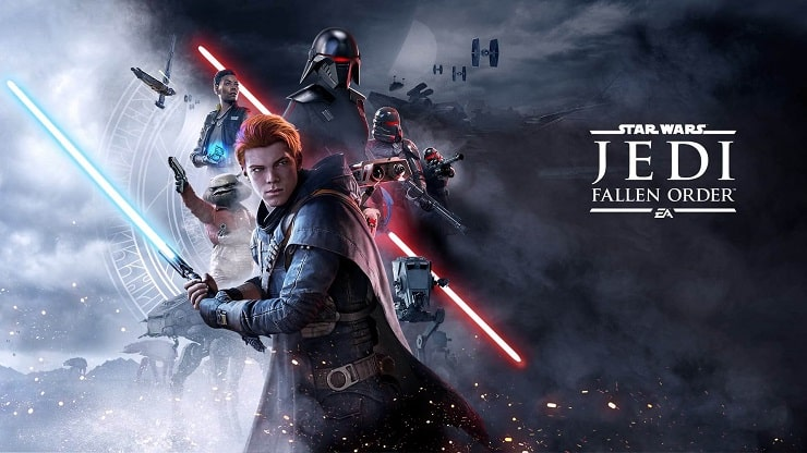 Star Wars Jedi: Fallen Order Trainer