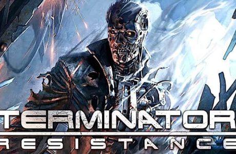 Terminator: Resistance Trainer
