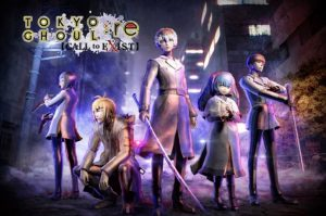 Tokyo Ghoul: re Call to Exist Trainer