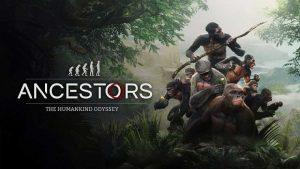 Ancestors: The Humankind Odyssey Trainer
