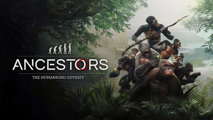 Ancestors: The Humankind Odyssey Trainer
