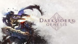Darksiders Genesis Trainer