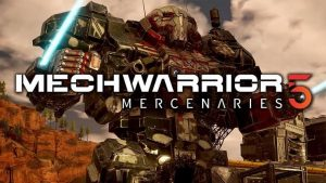 MechWarrior 5: Mercenaries Trainer