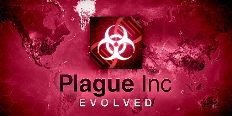 Plague Inc: Evolved Trainer